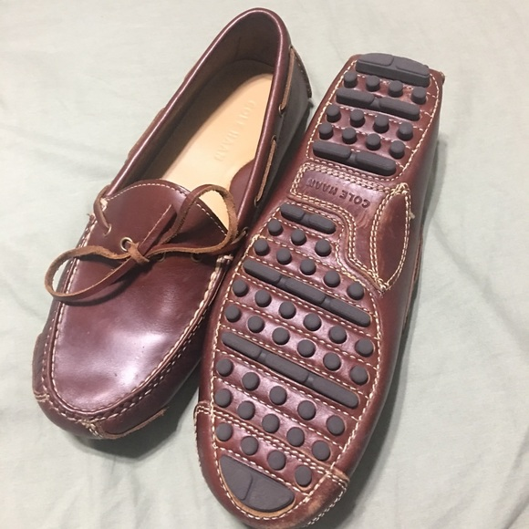 Cole Haan Grant Driving Loafers